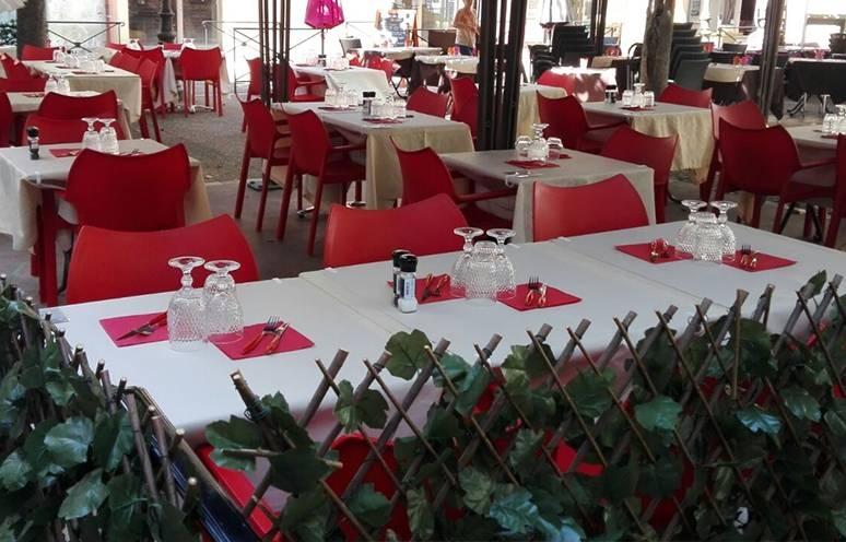 Les Magnolias - Restaurant Nimes