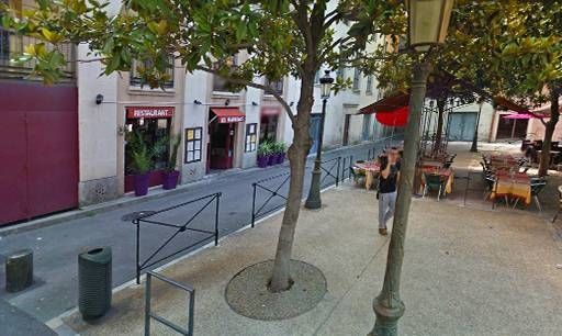 Les Magnolias - Le restaurant - Restaurant Nimes